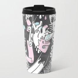 Deadly Sins Travel Mug