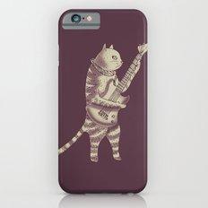 Catstar iPhone 6s Slim Case