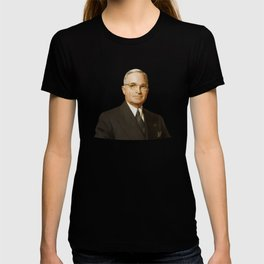 President Harry Truman T-shirt