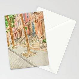 West Village Stationery Cards