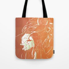 Frambuesas Tote Bag
