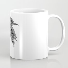 man-of-war Coffee Mug