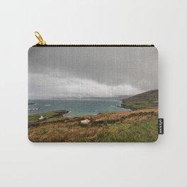 Beara Peninsula, Cork, Ireland Carry-All Pouch