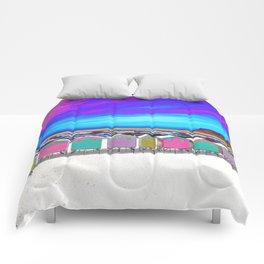 Spiaggia Comforters