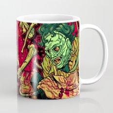 MASSACRE! Mug