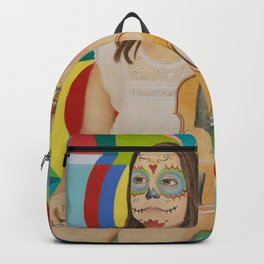 A Composition for Kandinsky Backpack