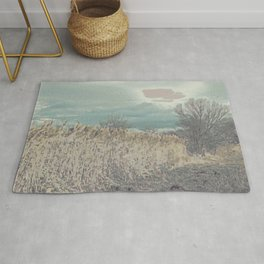 I Can Hear You In The Whispering Wind IV Rug