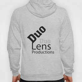 Duo Lens Productions Hoody