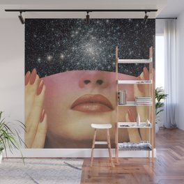 cover up Wall Mural