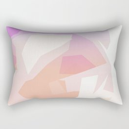 beau abstract 3 Rectangular Pillow