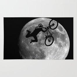 Moon Biker Rug