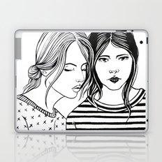 Inktober 04_2016 Laptop & iPad Skin