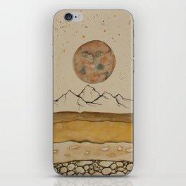 Layered iPhone Skin