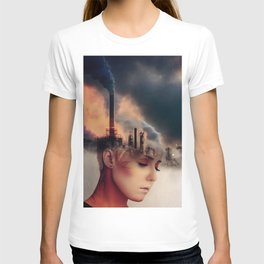 Future Regret T-shirt