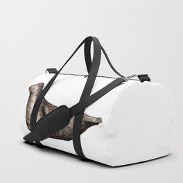 Grey seal Duffle Bag