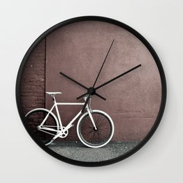 Fixed Wall Clock