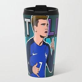 Griezmann Travel Mug