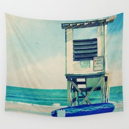 In the Summertime Wall Tapestry