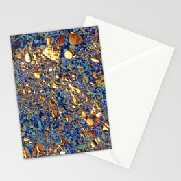 Chromatic, No. 8 Stationery Cards