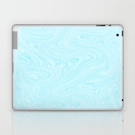 Blue Marble Laptop & iPad Skin