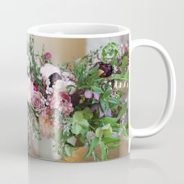 FLOWER DESIGN 10 Coffee Mug