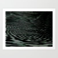 Nami-wave- Art Print