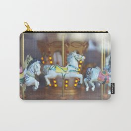 Merry-Go-Round Carry-All Pouch