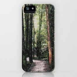 Franklin-Gordon Wild Rivers National Park  iPhone Case