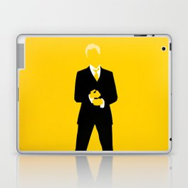 Barney Stinson Laptop & iPad Skin