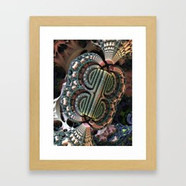 Limitation Framed Art Print