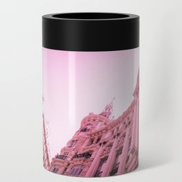 Pink Madrid Can Cooler