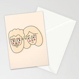The motilon´s Stationery Cards