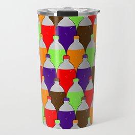 fizzy soda pop Travel Mug