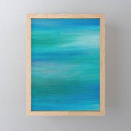 Ocean Series 2 Framed Mini Art Print