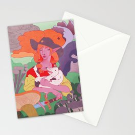 Crick Life Stationery Cards