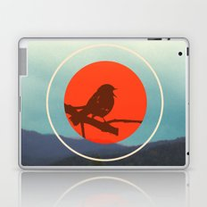 Bird Call Laptop & iPad Skin