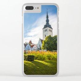 Tallin 1.5 Clear iPhone Case