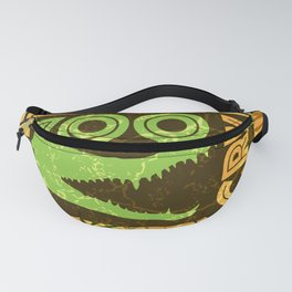 Zoo Crew Fanny Pack