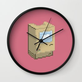 Apple Macintosh 128K Wall Clock