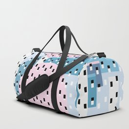 Hello City - New Day Duffle Bag