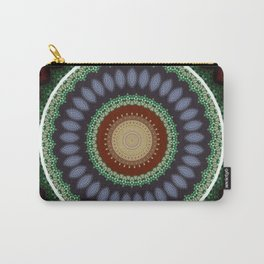 Some Other Mandala 738 Carry-All Pouch