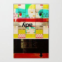 « varia » Canvas Print