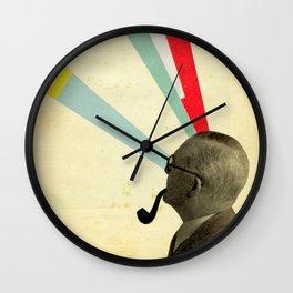 Mind-altering Wall Clock