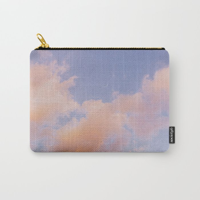 Summer Sky III Carry-All Pouch