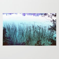 Reflective Tranquility Rug