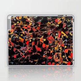 Sketchy Mosiac Laptop & iPad Skin