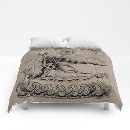 """""""Charon"""" Comforters"""