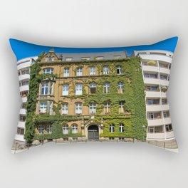 Ajoined Rectangular Pillow