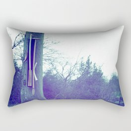 woodland 5 Rectangular Pillow