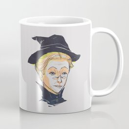 Minerva the Wise Coffee Mug